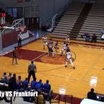 Frankfort vs Marion County – HS Basketball 2016-17
