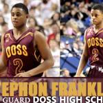 STEPHON FRANKLIN – 2018 GUARD Doss HS