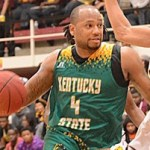 Kentucky State MBB Uses Defense to Claim Road Win Against Spring Hill College, 81-77