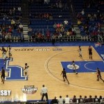 Dorian Tisby – 2018 FORWARD Ballard HS 2017 Whitaker Bank KHSAA Sweet 16
