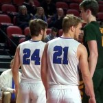 Clinton County vs Greenwood [GAME] – HS Basketball 4th Region 2017