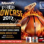 KySports.TV Prep Showcase Information