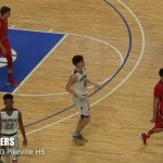 Cade Byers – 2018 FORWARD – Pikeville HS