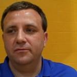 Coach Deron Breeze on KySportsTV Prep Showcase