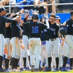 No. 6 UK Baseball finishes with 19 league wins, earn No. 3 seed in SEC Tournament