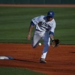 Kentucky Baseball Completes Perfect Non-Conference Home Schedule