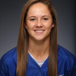 UK Softball's Katie Reed Named NFCA Third Team All-American