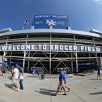 Comprehensive Partnership with Kroger Announced by University of Kentucky