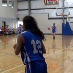 Southern KY Starz vs SMAC (GIRLS)[GAME] – AAU Basketball 2017 State