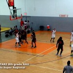 Southern KY STARZ AAU 8th Grade – Butler Co Sports Super Regional