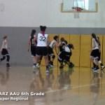 Southern KY STARZ AAU 6th Grade – Butler Co Sports Super Regional