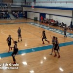 DSP Heat AAU 8th Grade (GIRLS) – DSP All-Star Weekend 2017