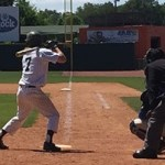 Kentucky State Baseball Stays Undefeated in SIAC Tournament with 9-8 Walk Off against ASU