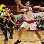 Kentucky State University WBB Adds D-1 Transfer Chea Taylor to 2017 Signing Class
