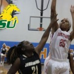 Erica Jones Signs on as Newest Addition to Kentucky State WBB in 2017