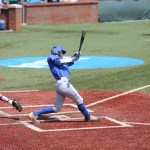 UK Baseball's Riley Mahan Selected in Third Round of MLB Draft