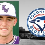 Kentucky Wesleyan Baseball's Chris Smith Makes MLB Debut with Blue Jays