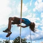 EKU'S Claitt Named A Preseason All-American In the High Jump