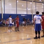 Western Kentucky vs Kentucky Future [GAME] – AAU Basketball 2017 DSP War On the Floor