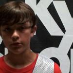 Hayden Cronister – 2023 FORWARD – Hart County MS – 2017 Prep Showcase