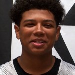 Xavier Garrett II – 2021 CENTER/FORWARD Warren Central HS – 2017 KySportsTV Prep Showcase