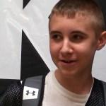 Kellen Raymond –  2022 GUARD Ohio County MS – 2017 KySportsTV Prep Showcase