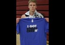 Barren County High School basketball