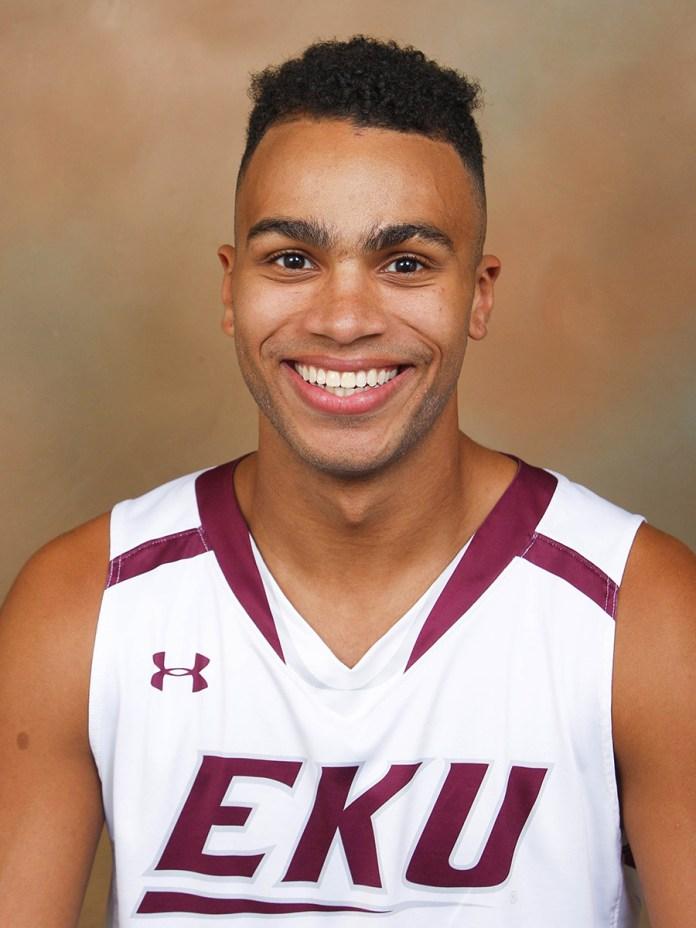 Eastern Kentucky University basketball