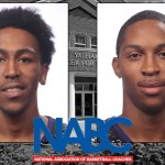 Kentucky Wesleyan MBB Lands Two on NABC Honors Court