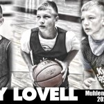 Trey Lovell – 2022 GUARD Muhlenberg North MS – 2017 Prep Showcase Mixtape