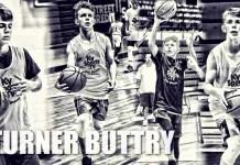 Farristown Middle School Basketball 2017