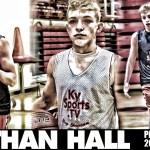Laithan Hall – 2022 GUARD Pikeville MS – 2017 KySportsTV Prep Showcase