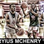 Q'Daryius McHenry – 2021 GUARD Ohio County MS – 2017 KySportsTV Showcase Mixtape