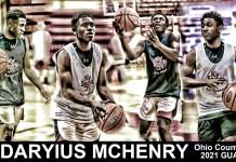 Ohio County Middle School basketball