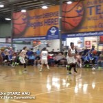 Southern Kentucky STARZ AAU 9th Grade (GIRLS) – 2017 KY State Tournament