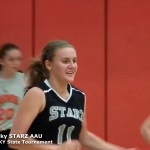 Southern Kentucky STARZ AAU 10th Grade (GIRLS) – 2017 KY State Tournament