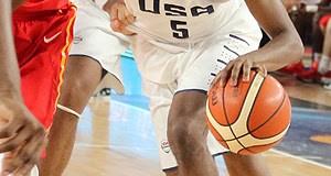 USA Basketball U19