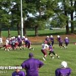 Middle School Football 2017