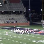 North Hardin vs Bowling Green [GAME] – HS Football 2017
