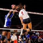 Western Kentucky University Volleyball 2017