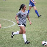 EKU Soccer Set For Thursday Night Showdown At Kentucky