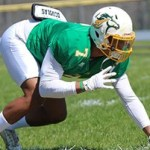 Kentucky State's Jones Named to Black College Football Player of the Year Watch List