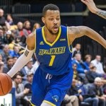 Bellarmine MBB adds DI transfer Corbett for 2017-18 season