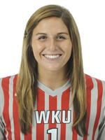 Western Kentucky University Soccer 2017
