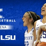 UK WBB: Three Games Inside Rupp Arena Completes 2017-18 Schedule