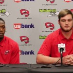 WKU FB: Ball State Week Press Conference Video/Selected Quotes
