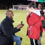 Chua's Senior Night Heroics Lifts WKU Soccer to 2-1 Win over Marshall