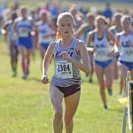 EKU'S Imer Named OVC Runner of the Week For 4th Time This Season