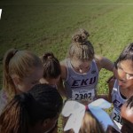 EKU WXC Ranked Nationally For 1st Time In Program History