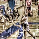 Eastern High School Basketball 2017